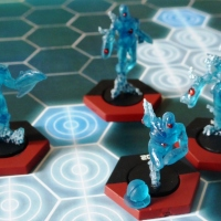 Ada-Lorana Team for DreadBall Season Six