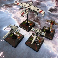 K-Wing at the Tournament - Part 2