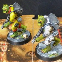 Rumours: Star Wars Legion - A Star Wars Miniatures Wargame from FFG