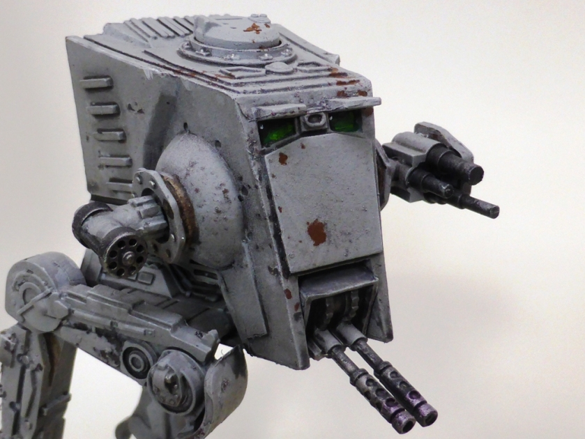 Imperial Assault AT-ST