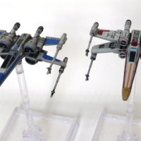 Unboxing – X-Wing: The Force Awakens Core Set – T-70 X-Wing