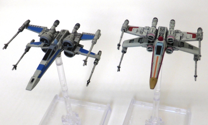 new t-70 x-wing star wars