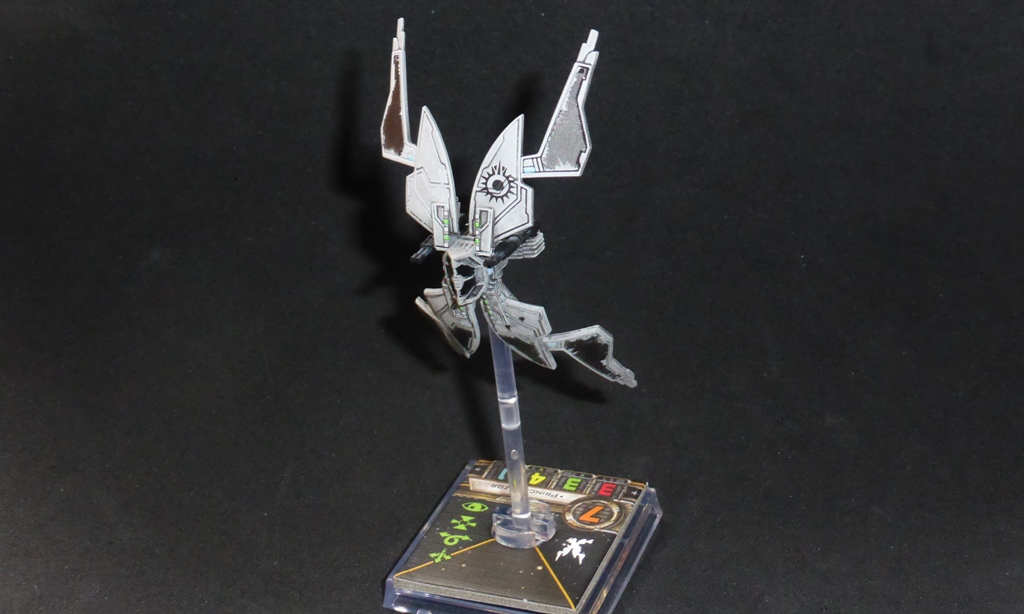 X-Wing Miniatures StarViper