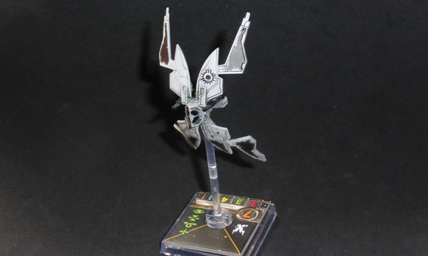 X-Wing Miniatures StarViper