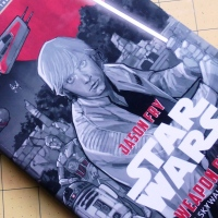 Book Review - Star Wars: The Weapon of a Jedi by Jason Fry