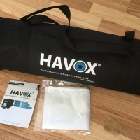 Havox - Professional Photography Light Box Review
