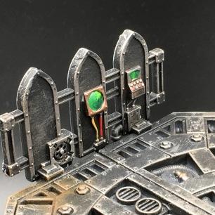 Ferratonic Furnace Details