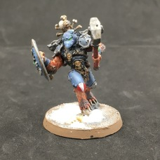 Wulfen Conversion 40K A