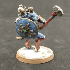 Wulfen Conversion 40K B
