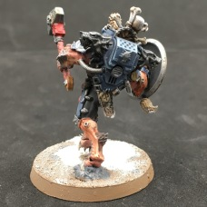 Wulfen Conversion 40K C