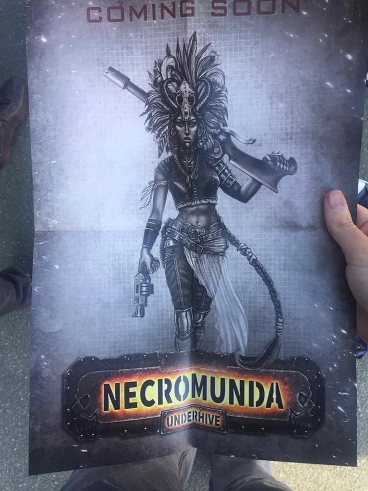 Necromunda 2017