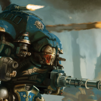 Warhammer 40K: Should Command Points be Faction-Specific?
