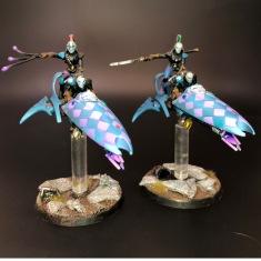 Harlequins Skyweavers