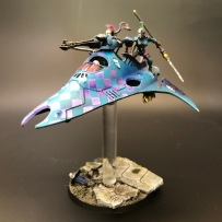 Harlequins Starweaver 3