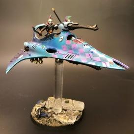 Harlequins Starweaver