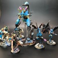 Drukhari Prophets of Flesh Showcase